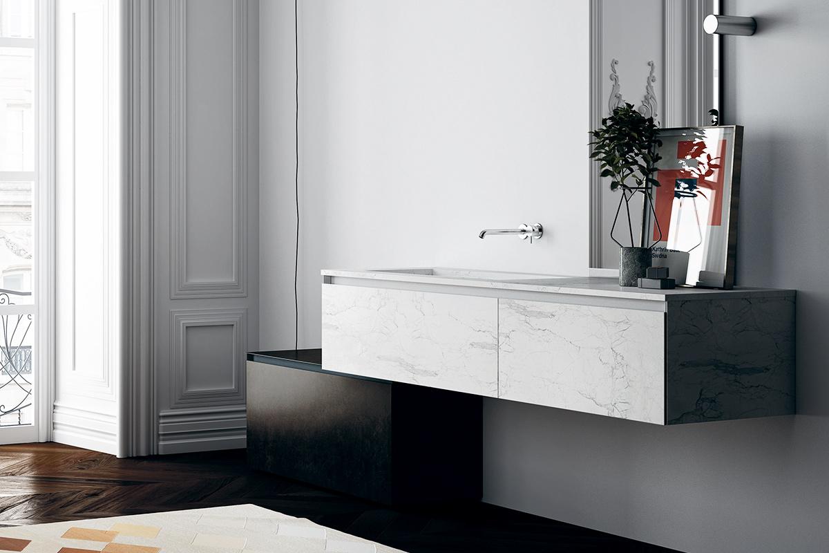 Bath shop boutique meubles de salle de bains baignoires douches hammam r - Boutique meuble paris ...