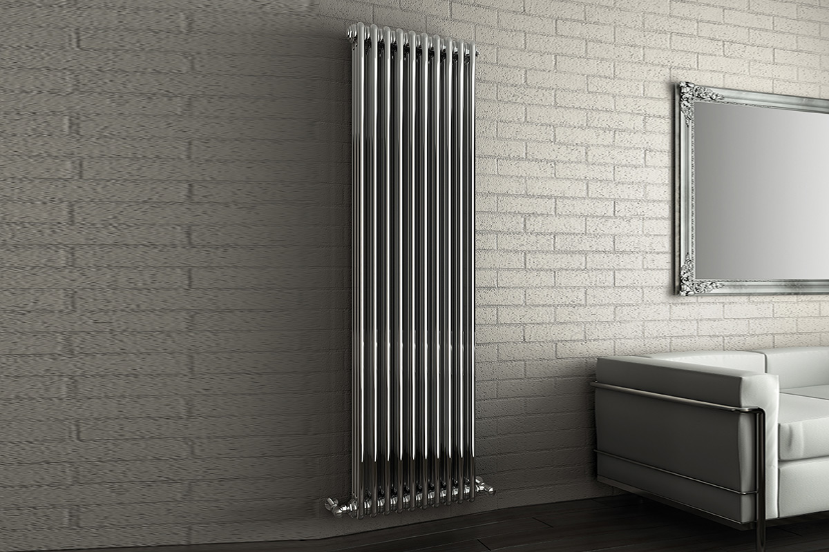 radiateur salle de bain eau chaude. Black Bedroom Furniture Sets. Home Design Ideas