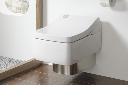 WC washlet TOTO