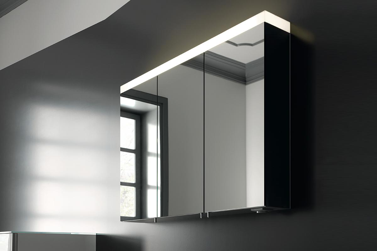 Miroir Salle De Bain Keuco ~ bath shop boutique miroirs pour votre salle de bains paris 16