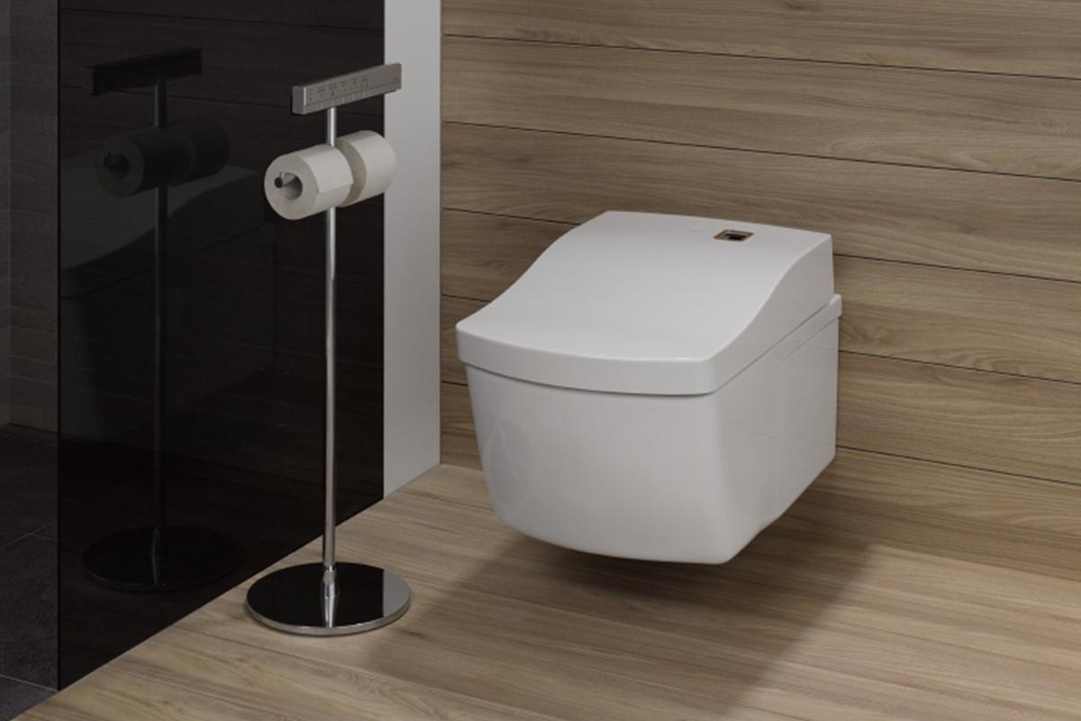 Accessoires wc chez lapeyre 235726 ontwerp for Accessoires wc