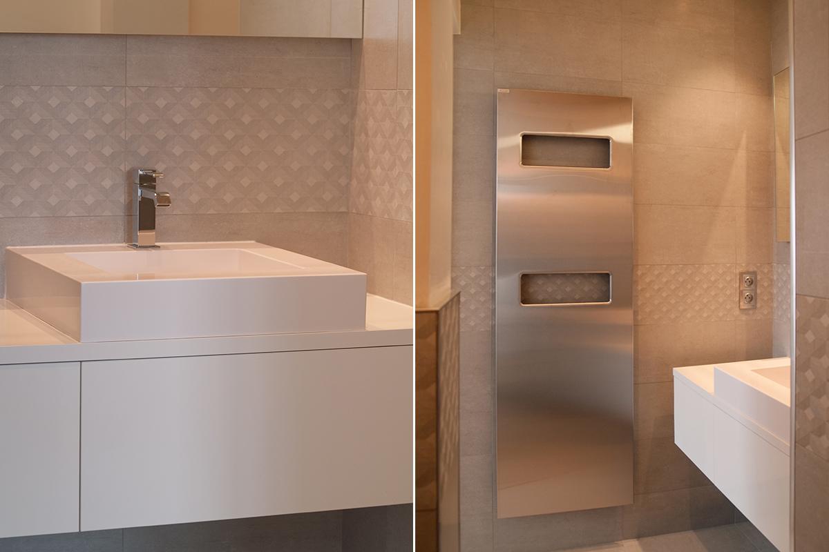 Bath shop photos de petites salles de bains design for Petites salles de bain design