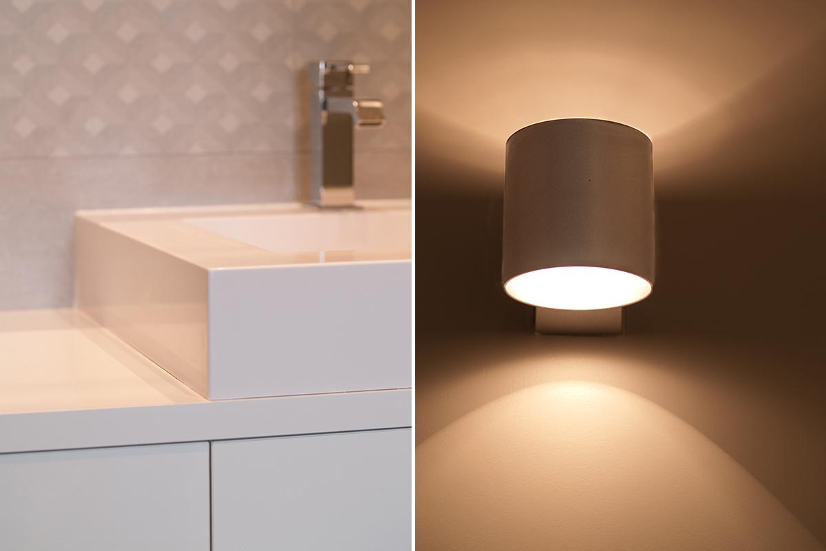 Bath shop photos de petites salles de bains design images r alisations prestige appartement for Petites salles de bain photos